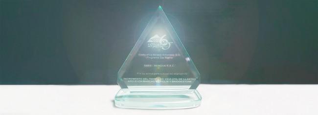 Premio Six Sigma